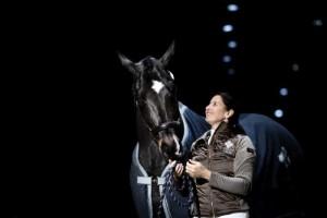 Vilhelmson Silfvén GP-tvåa med ny häst