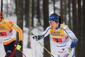 Tre från Piteå Elit på pallen i världscupen