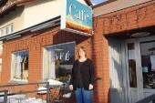 """Kaféet stänger: """"Jag har inte samma energi längre"""""""