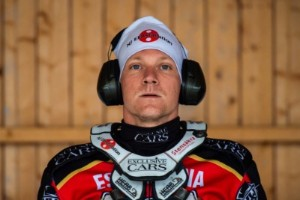 Lindgren tappade i VM-täten - är tvåa bakom Zmarzlik