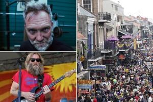 Legendaren reste sig ur missbruket – släpper nytt album