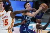 NBA-rookie satte nytt rekord