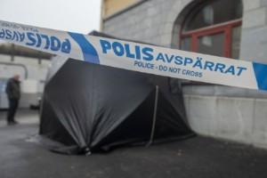 Polisen bekräftar: Utreder våldtäkt vid Stadshotellet