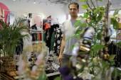Second hand-butiker överösta under pandemin