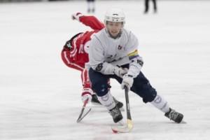 Klart: KVBS tappar Jesper Ekström