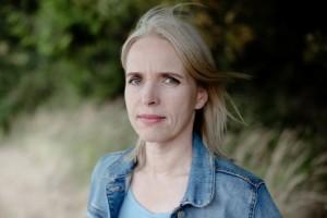 """Ambitiös debutroman av kvinnan bakom """"Weissensee"""""""