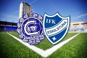 Vi sänder Citys och IFK:s omstarter i helgen