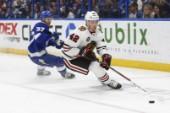 Klart: Linköpingssonen får NHL-kontrakt