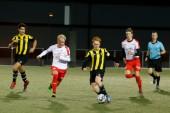 Övertidsförlust för Västerviks FF i DM-finalen
