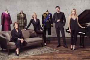 Musikal om Diana kommer till Netflix