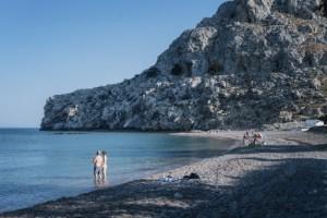 Grekland skärper inresekraven för svenskar