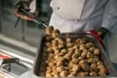Kontroll av livsmedel påverkas av pandemin