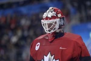 Kanadensisk OS-målvakt klar för Björklöven