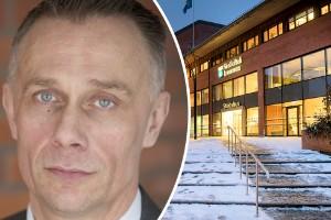 Norran avslöjar: Skolchefen klev aldrig av rekryteringsprocessen – föreslog själv sambon till nytt toppjobb