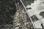 194 kvadratmeter stort hus i Torshälla sålt för 4125000 kronor