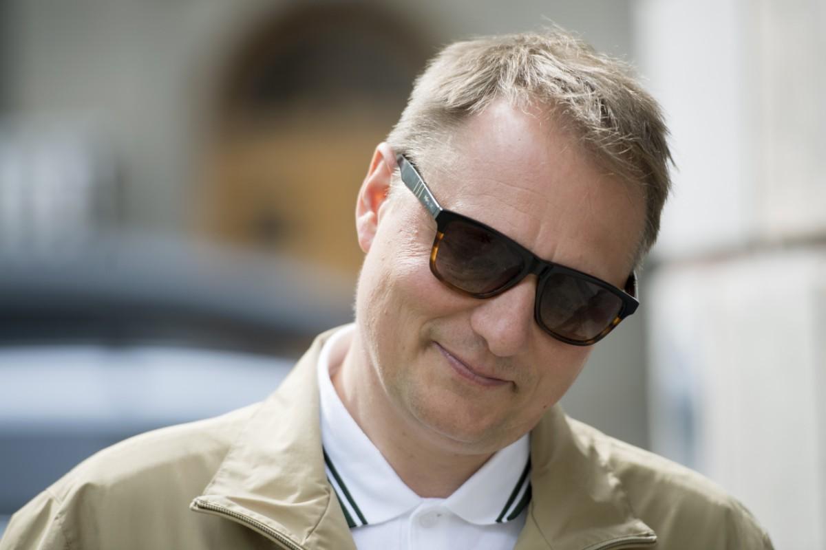Magnus Carlson spelar dubbelt på Dalhalla