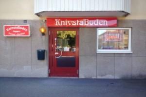 """Stänger butiken – efter 25 år: """"Kommer sakna kunderna"""""""