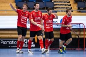 TV: Se matchen mellan Jönköping och Storvreta i repris