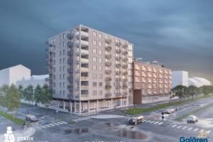 Avslöjar: Galären vill bygga nytt höghus i centrum