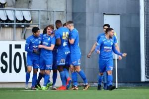 City mötte Lund på hemmaplan – se matchen igen