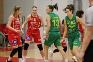 Covid-19 i Uppsala Basket – lördagens match skjuts upp