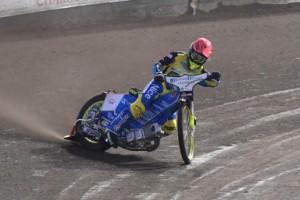 Västervik Speedway presenterar sin toppförare