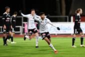 Klart: Ahmed Qasem går till Elfsborg