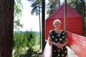 Ny turismutbildning startas i Boden