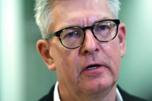 Bonus- och lönelyft för Ericssons vd
