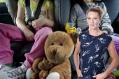 """Linda Olofsson: """"Vi överlevde tack och lov"""""""