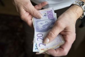 Nya inkomstpensionstillägget – hån mot pensionärerna