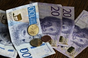 Region Sörmlands skattegåva till storföretagen
