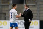 Ryktas lämna IFK – Lauritsen nobbade intervju