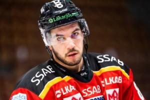 Forwarden fick lämna Luleå Hockey – klar för ny klubb