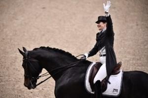 Ny häst ökar chansen att nå historiskt OS