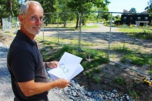 Hyresbostäder satsar i Lindö för första gången