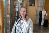 """Åtta års fängelse för mamman: """"Hon är förtvivlad"""""""
