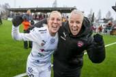 Rosengård tog guldet efter drama i Piteå