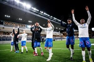 Det är dags att flagga för IFK – här kommer höstens lag