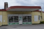 Kommunen och Coop överens – nu byggs nya butiken