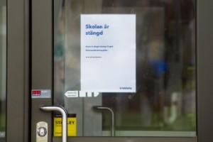 Ung man anhållen för hotet mot Nyköpings gymnasium
