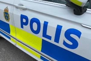 Misstanken: drograttfylla, grov olovlig körning och vårdslöshet i trafik