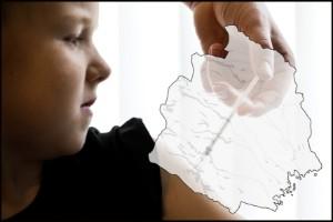 Nu börjar 12-åringarna vaccineras • Då får barnet bestämma själv