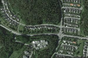 144 kvadratmeter stort kedjehus i Sigtuna sålt för 4750000 kronor