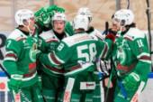 Luleå Hockey pressade Rögle – men förlorade på nytt