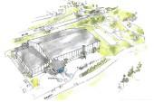 Beslutet taget: Ishallar byggs till 2023