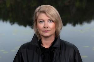 Livskraftig roman om drottning Kristinas längtan efter frihet