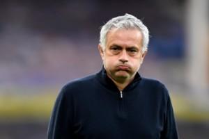 Bekräftat: Mourinho sparkas
