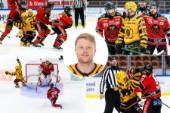 """AIK:s succéback efter segern i kvartsfinal 7: """"Gör en stabil match – vi spelar som vuxna människor"""""""