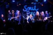 """Soul Pack tillbaka med ny singel: """"Sommarmysfaktor"""""""